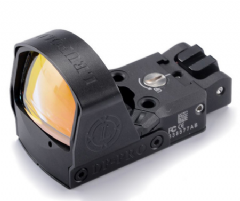 LEUP DP Pro Red Dot Sight (SIG M17, 1911,1913 And Gl Mount)